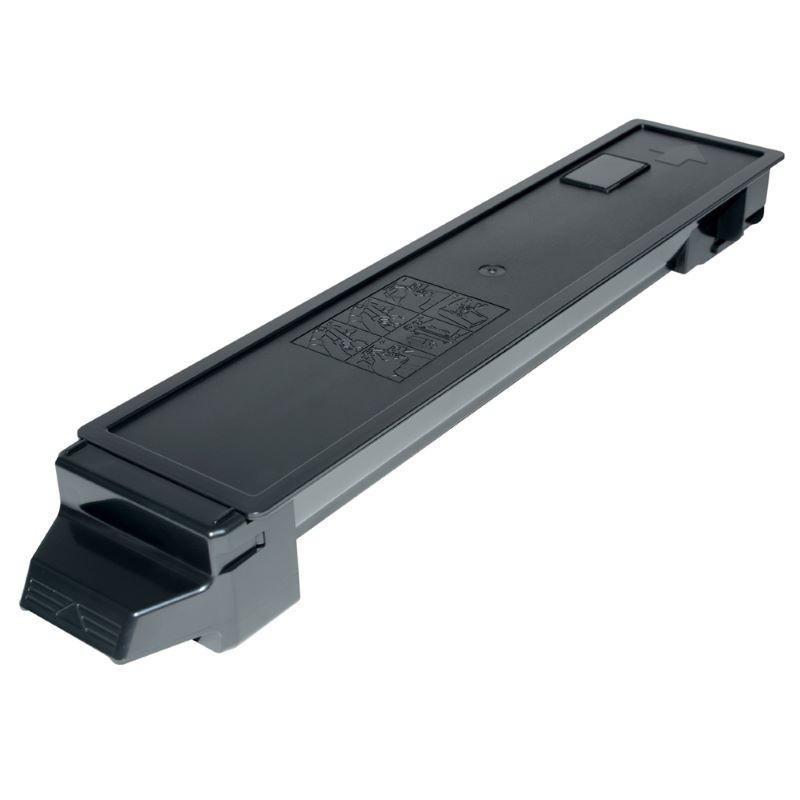 Kyocera TK6325 Preto Toner Compatível