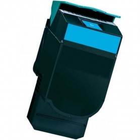 Lexmark CS510 Preto Toner Compatível