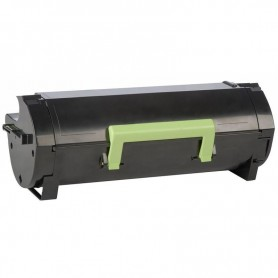 Lexmark MS317/MX317 Preto Toner Compativel