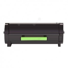 Lexmark MS417/MX417 Preto Toner Compativel