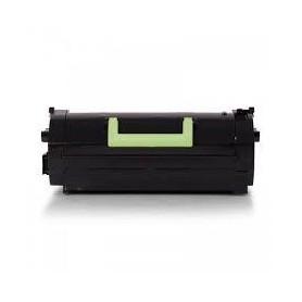 Lexmark MS811/MS812 Preto Toner Compatível