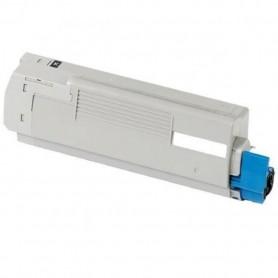 OKI C332DN/MC363DN Amarelo Toner Compatível