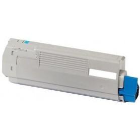 OKI C532DN/C542DN/MC573DN/MC563DN Preto Toner Compatível