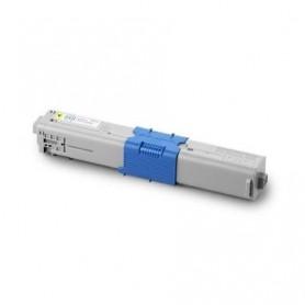 OKI C532DN/C542DN/MC573DN/MC563DN Magenta Toner Compatível