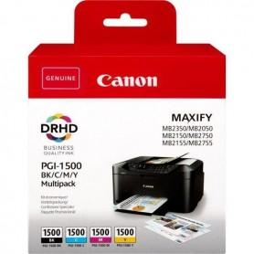 Canon CLI-551 C/M/Y/BK MultiPack BL SEC