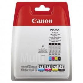 Canon PGI-1500 BK/C/M/Y Multi Pack BLISTERED Com Segurança