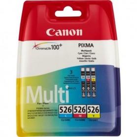 Canon PG-40 / CL-41 Multi Pack BL Com Segurança