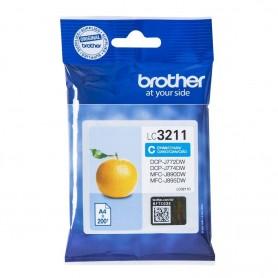 Brother LC3211M Magenta