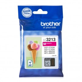 Brother LC3213Y Yellow