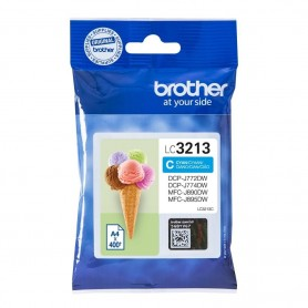 Brother LC3213M Magenta