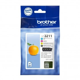 Brother LC221VALBP Conjunto