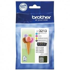 Brother LC3211VAL Conjunto