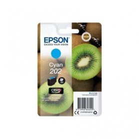 Epson 202 Yellow Premium