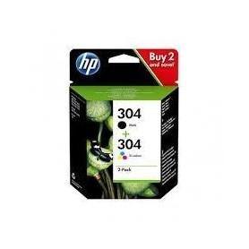 HP 30 Black