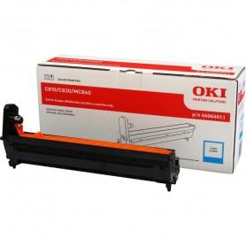 OKI 44064012 Black