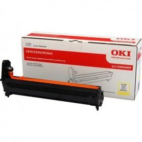 OKI 44064010 Magenta