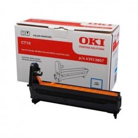 OKI 44064011 Cyan