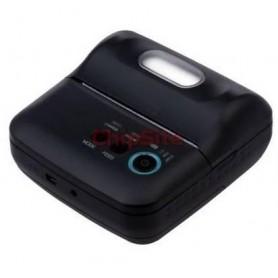 DDigital Impressora Térmica Portátil Ligação Bluetooth RM-T9