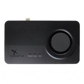 Asus Xonar U3 - Placa de Som USB 2.0