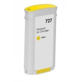 HP 727 Yellow