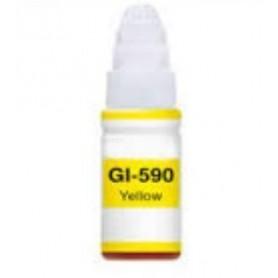 Canon GI590 Yellow GI-590Y/ 1606C001 Compatível Premium