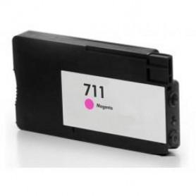 HP 711 V4/V5 Magenta CZ131A Compatível Premium