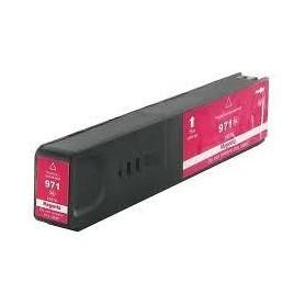 HP 971XL V4/ V5 Magenta CN627AE/ CN623AE Compatível Premium