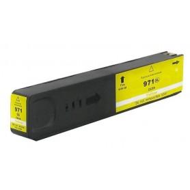HP 971XL V4/ V5 Yellow CN628AE/ CN624AE Premium
