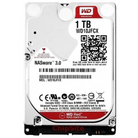 Western Digital 1TB  Red  SATA 2.5""