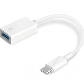 Adaptador  TP-Link 3.0 USB-C para USB-A
