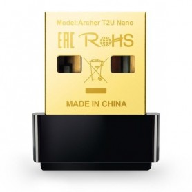 TP-Link AC600 Nano Wireless USB