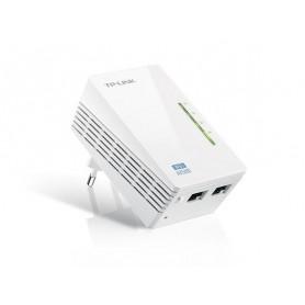 TP-Link TL-WPA4220 AV600 Powerline Qualcomm