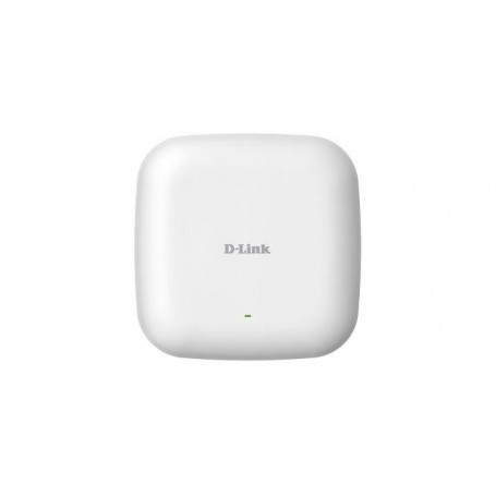 D-Link DAP-2610 Access Point Wireless Wave2 Dual-Band PoE