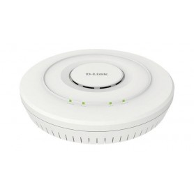 D-Link DWL-6610AP Access Point AirPremier Indoor Concurrent Dual-Band Unified Com PoE