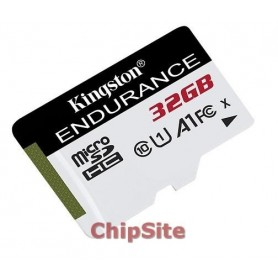 Kingston MicroSD  Endurance 32GB class10 UHS-I U1