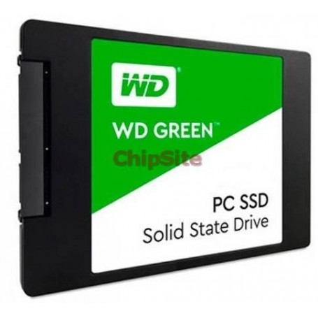 SSD Western Digital Green 1TB