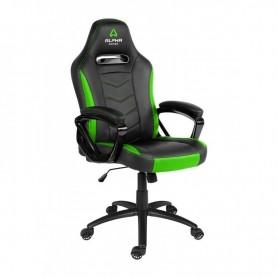 Alpha Gamer Kappa Black / Green