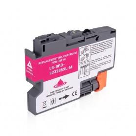 G&G Brother LC3235XL/LC3233 Magenta Premium