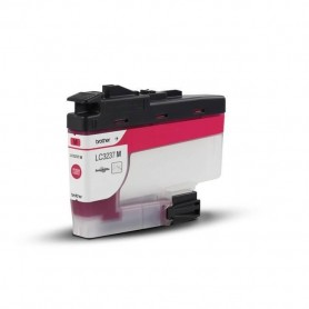 G&G Brother LC3237 Magenta Premium
