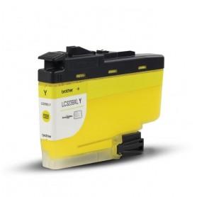 G&G Brother LC3239XL Yellow Premium