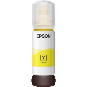 Epson 106 Yellow C13T00R440 Compatível