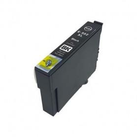 Epson T02W1/T02V1 (502XL) Black Compatível