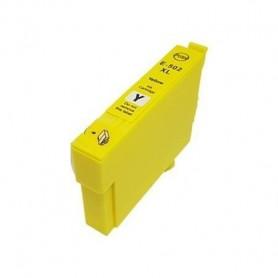 Epson T02W4/T02V4 (502XL) Yellow Compatível