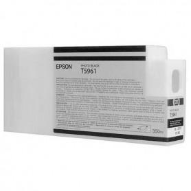 Epson T5961 PhotoBlack C13T596100 Compatível