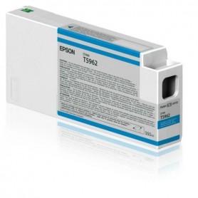 Epson T5962 Cyan C13T596200 Compatível