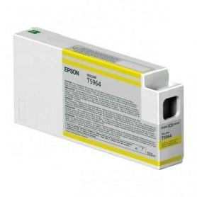 Epson T5964 Yellow C13T596300 Compatível