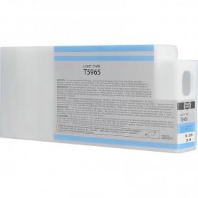 Epson T5965 CyanLight C13T596500 Compatível