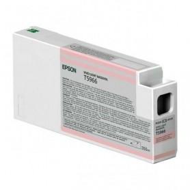 Epson T5966 MagentaLight C13T596600 Compatível