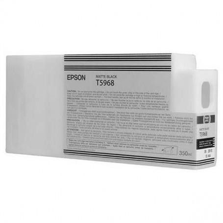 Epson T5968 BlackMate C13T596800 Compatível