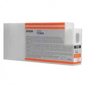 Epson T596A Orange C13T596A00 Compatível